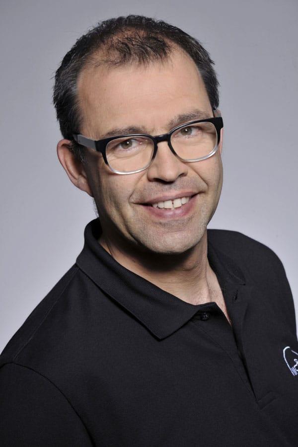Dr. Marcus Maier, Orthopäde Dillingen
