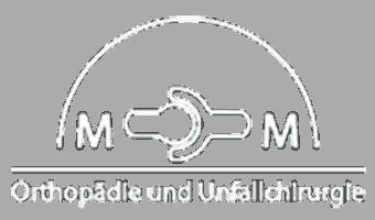 Orthopädische Praxis in Dillingen / Saar Logo