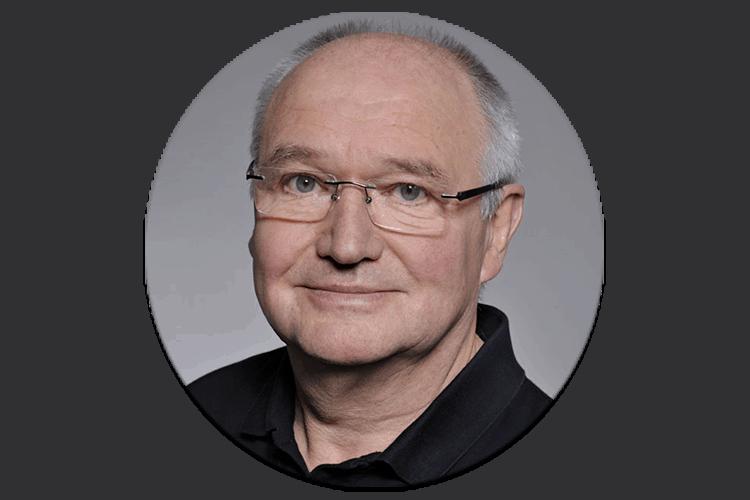 Dr. med. Karl Laqué